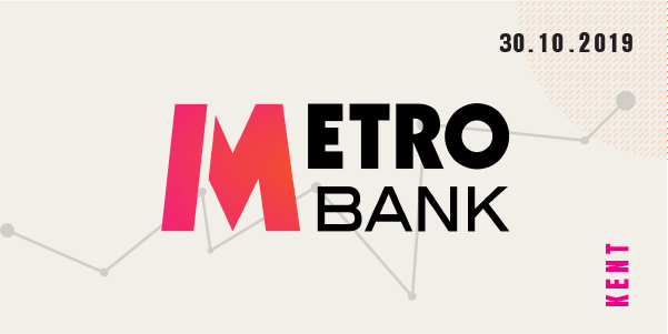 Scale or Fail event at Metro Bank Kent