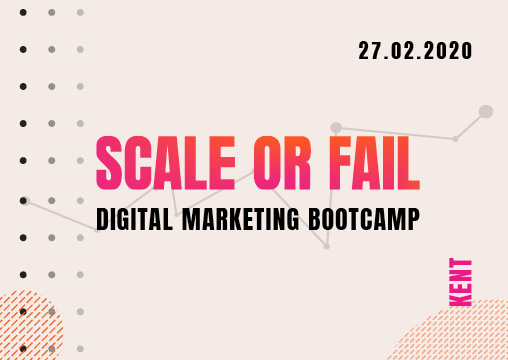 27/02/20 Digital Marketing Bootcamp