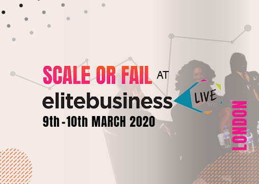 09/03/20 Scale or Fail at Elite Business Live